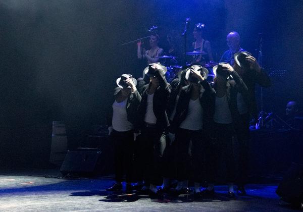 Etoiles noires 2017